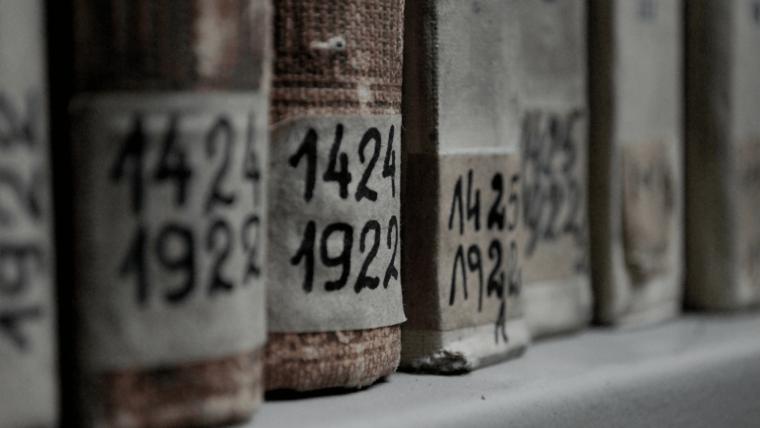 Südarler Archiv