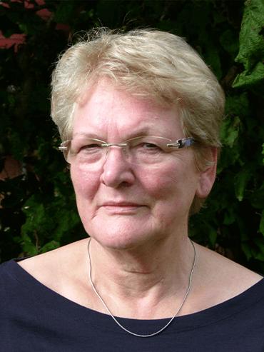 Elsa Oldenburger