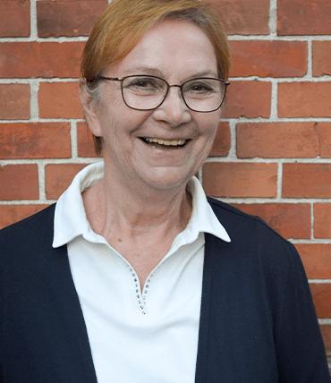 Gisela Krause