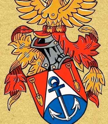 Vorfahren Gerhard Jürgens Klaassen